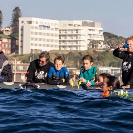 paddle out 12