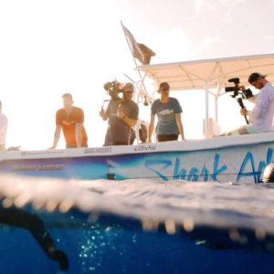 10 Ways to be on Shark Week