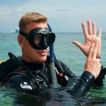 PADI Advanced Diver SCUBA license